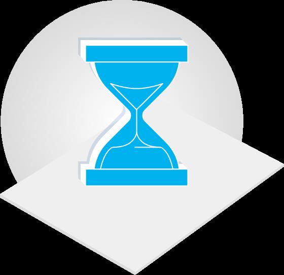 Short Efficient Outpatient Procedure Icon