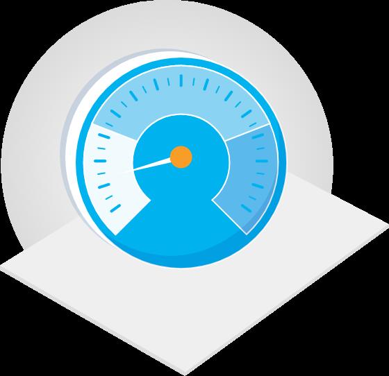 Low Risk Profile Icon