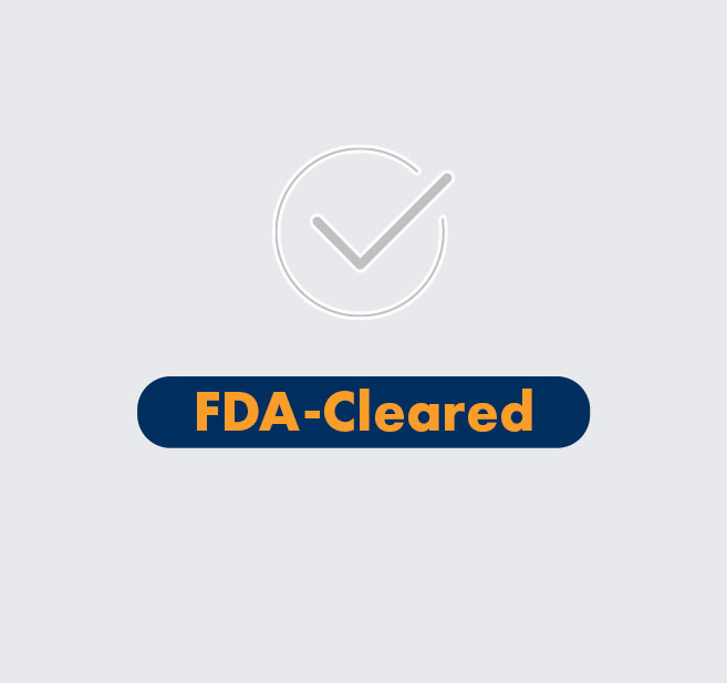 Graphic - Patient - FDA-cleared lumbar spinal stenosis treatment