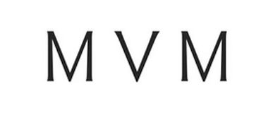 MVM Partners logo