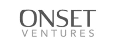 ONSET Ventures logo