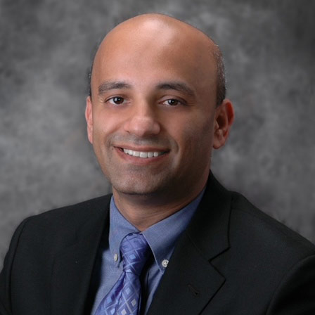 Dr. Kailash Chandwani