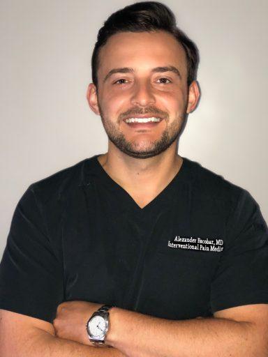 Dr. Alexander Escobar