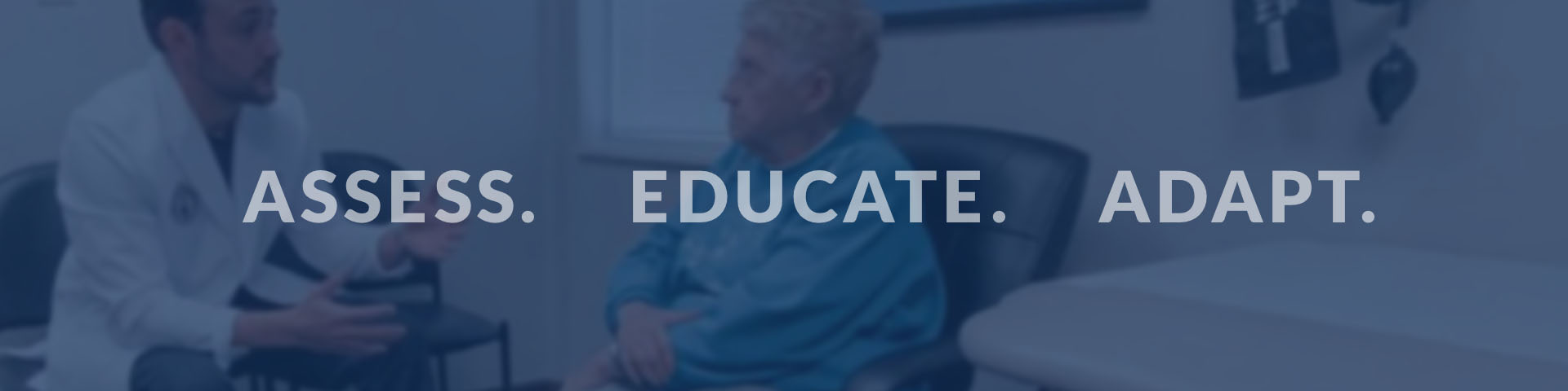 Assess. Educate. Adapt. - Epidural Steroid Injections & the mild® Procedure