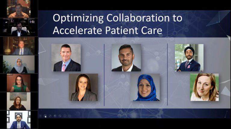 Webinar - ASPN CME Webinar Series: Reviewing MRIs: A Collaborative Approach to Patient Selection