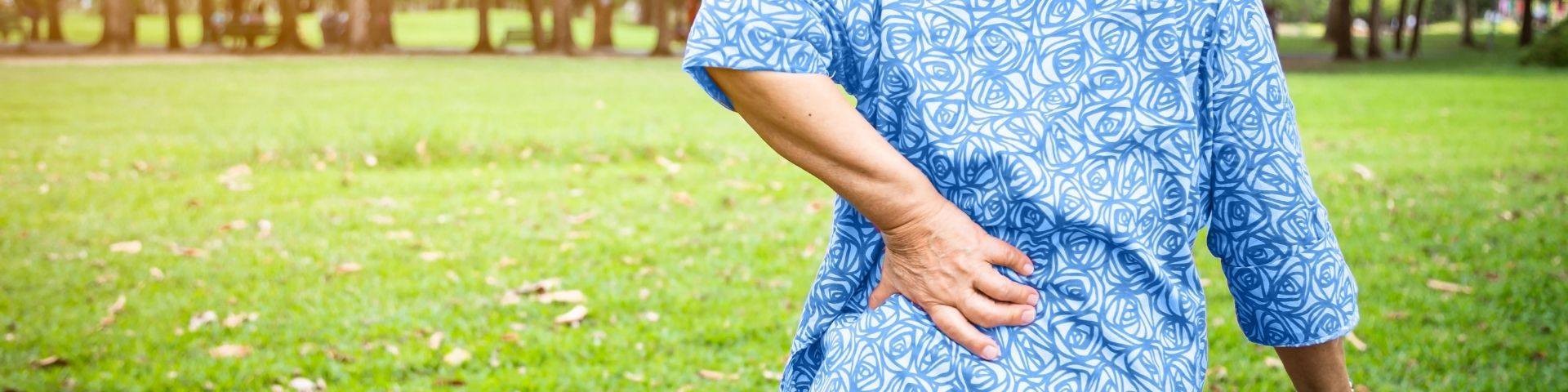 Alternatives to Back Surgery for Lumbar Spinal Stenosis